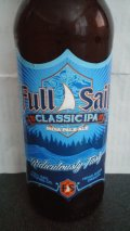 Full Sail IPA - India Pale Ale (IPA)