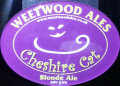 Weetwood Cheshire Cat Blonde Ale