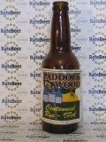 Paddock Wood Rye IPA - Imperial IPA