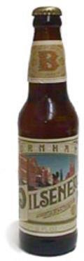 Three Floyds Burnham Pilsener - Pilsener