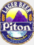 Piton - Pale Lager