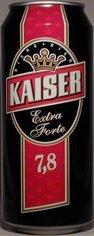 Kaiser Extra Forte / Zeer Sterk