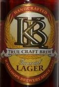 KB Imperial Lager
