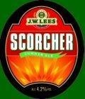 J.W. Lees Scorcher - Golden Ale/Blond Ale