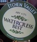 Itchen Valley Watercress Best - Bitter