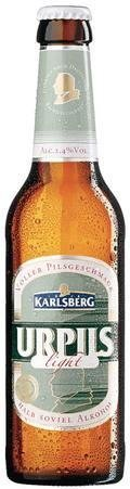 Karlsberg UrPils Light