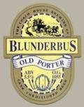 Coach House Blunderbus Old Porter