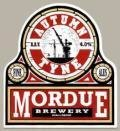 Mordue Autumn Tyne