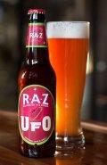 Harpoon UFO Raspberry (R.A.Z) Hefeweizen