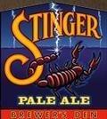 Sun Up Stinger Pale Ale