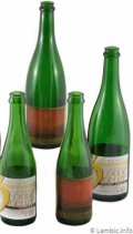 3 Fonteinen Oude Geuze Vintage (all from 2002-*)
