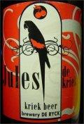 De Ryck Jules de Kriek