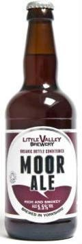 Little Valley Moor Ale