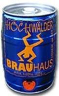 Hochw�lder Hell - Dortmunder/Helles