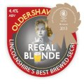 Oldershaw Regal Blonde
