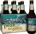 Peak Organic Pale Ale