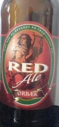 �rb�k Red Ale - Irish Ale