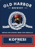 Old Harbor Kofresi Stout