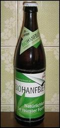 Hirter Biohanfbier - Spice/Herb/Vegetable