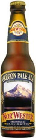 NorWester Oregon Pale Ale