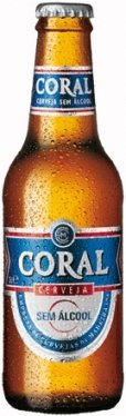 Coral Sem �lcool - Low Alcohol
