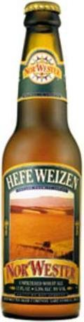 NorWester HefeWeizen - Wheat Ale