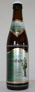 Westheimer Wildsch�tz Klostermann Naturtr�b