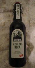 Josefs Keller - Zwickel/Keller/Landbier