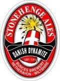 Stonehenge Danish Dynamite