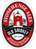 Stonehenge Old Smokey