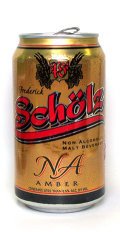 Frederick Scholz NA Amber - Low Alcohol