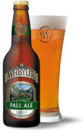 Whistler Classic Pale Ale
