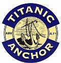 Titanic Anchor