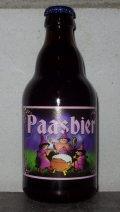 Diamond Paasbier 6.5% - Belgian Ale