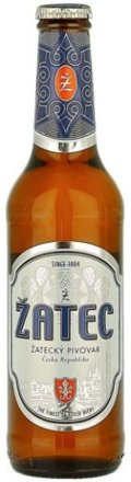 �atec Blue Label (Bright Lager)