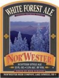 NorWester White Forest Ale - Scottish Ale