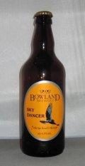 Bowland Sky Dancer