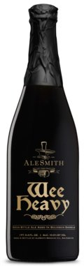 AleSmith Wee Heavy Barrel Aged