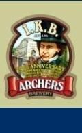 Archers IKB - Bitter