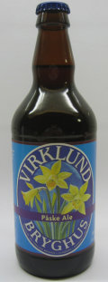 Virklund P�ske Ale - Belgian Ale