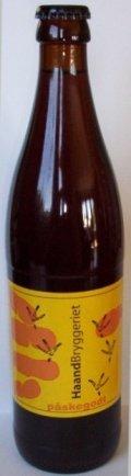 HaandBryggeriet P�skegodt - Belgian Ale