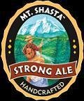 Butte Creek Mt. Shasta Strong Ale - American Strong Ale