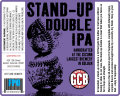 Golden City Stand-Up Double IPA
