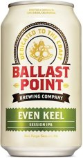 Ballast Point Even Keel - Session IPA