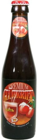 St. Louis Premium Gl�hkriek - Fruit Beer