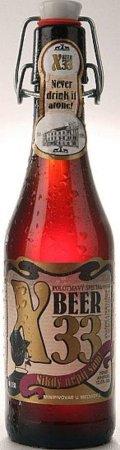 U Medv�dků X33-Beer