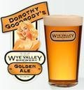 Wye Valley Dorothy Goodbody�s Golden Ale