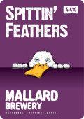 Mallard Spittin Feathers