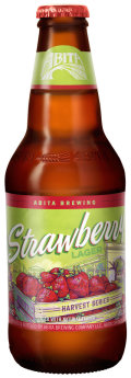 Abita Strawberry Harvest Lager