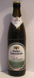 Haller-L�wenbr�u Pilsner